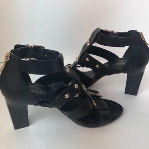 BCBGeneration Shoes - BCBGeneration Fizzy  sandals 7.5